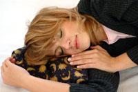 Плохой сон разрушает иммунную систему