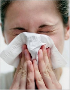 Применение антибиотиков при остром синусите оказалось неоправданным
