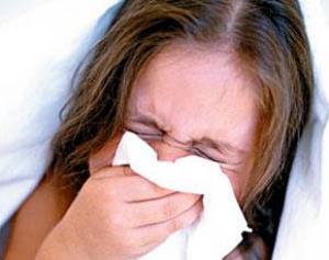 Памятка родителям. Как уберечь от гриппа и не простудить детей