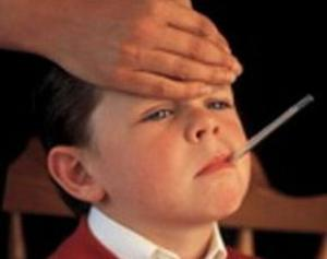 Осложнение гриппа — пневмония. Симптомы