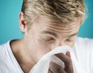 Как избавить от насморка после простуды?