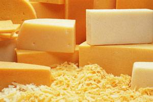 Грипп и простуду предотвратит обычный сыр
