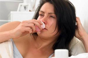 Эффективнее всего от гриппа лечит депрессия