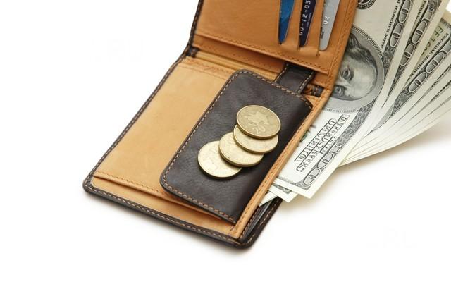Кредитки и банкноты признаны источником бактериальной угрозы