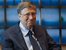 Билл Гейтс пожертвовал 220 миллионов на борьбу с туберкулезом