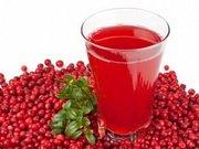 Цистит: клюквенный сок как альтернативное лечение
