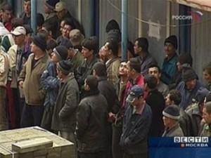 За год в России нашли более 2,5 тысяч больных туберкулезом мигрантов