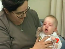Вакцины от коклюша перестают работать, предупреждают врачи
