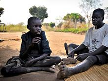 Новый штамм туберкулеза, стойкий к обычной терапии, захватывает Африку