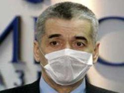 Онищенко: с начала года в РФ 1,5 тысячи человек заболели корью