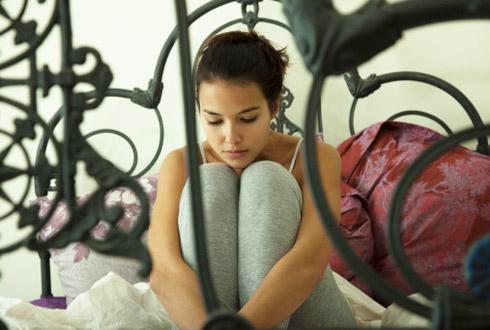 Куры — причина инфекций мочеполовой системы у женщин