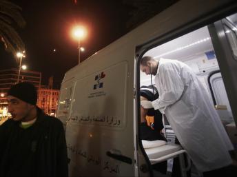 Смертность от ВИЧ-инфекции в РФ выросла почти на 20%