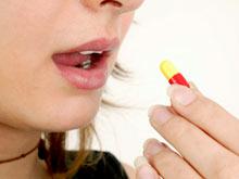 Антибиотики могут вызывать ожирение