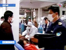 Китай больше не хочет быть источником эпидемии кори