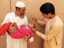 Правоверные мусульманки и религиозные лидеры помогут уничтожить полиомиелит