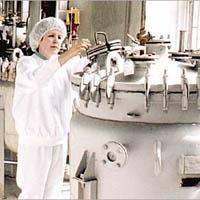 В России увеличивается производство отдельных групп лекарств
