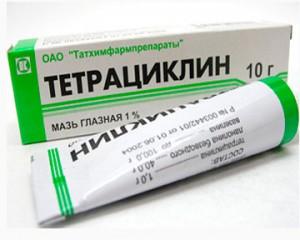 Антибиотики ухудшают свойства спермы
