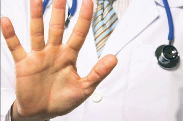 Сотрудники больниц, по мнению ВОЗ, не внимательны при соблюдении правил личной гигиены