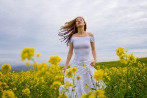 Сезонная аллергия — признак хорошего иммунитета