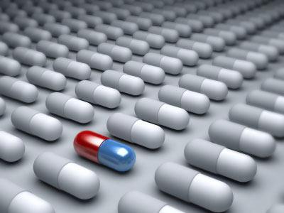 Первый лекарственный препарат для профилактики СПИДа