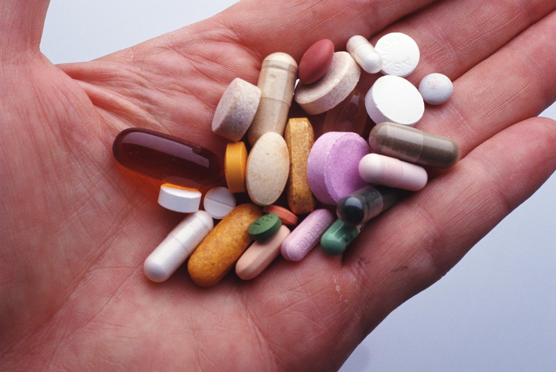 Действие антибиотиков передается через поколения