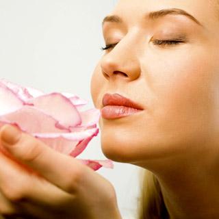 Ароматизаторы – причина аллергии на запахи