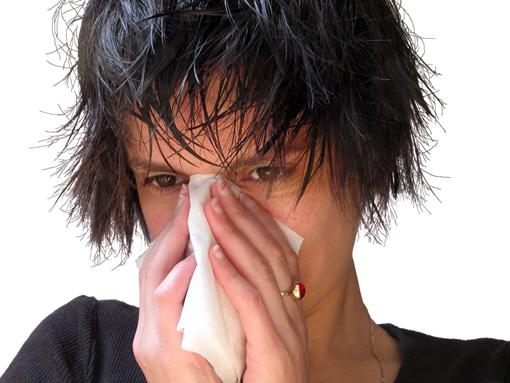 Открытый учеными белок обещает положить конец эпидемия гриппа