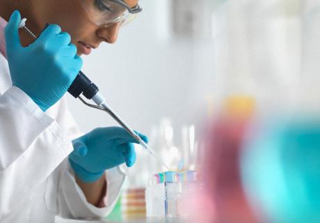 Австрийские и корейские ученые исследуют белки-аллергены молока