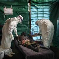 Смертоносный вирус Эбола может быть побежден