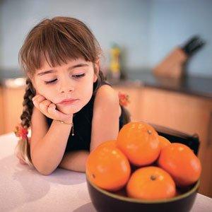 Аллергия у детей: что делать и как помочь малышу?