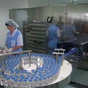 Лекарства перешли границу: объявлены крупные фармпроекты