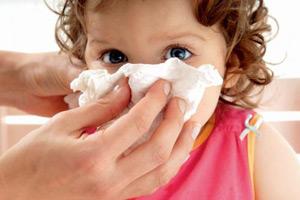 Слизистая оболочка носа защищает человека от пневмококков