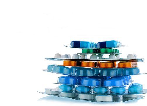 Страны ЕС бьют тревогу: антибиотики угрожают жизни европейцев
