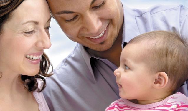 Родители в два раза реже болеют простудой