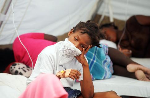 Вспышка холеры на Кубе добралась до Гаваны