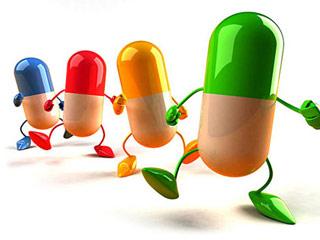 В США ищут альтернативу антибиотикам