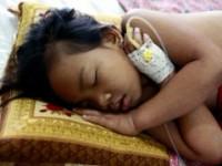 Нераспознанная болезнь в Камбодже
