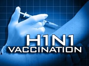 Нарушения моторики может вызвать вакцинация против «свиного» гриппа
