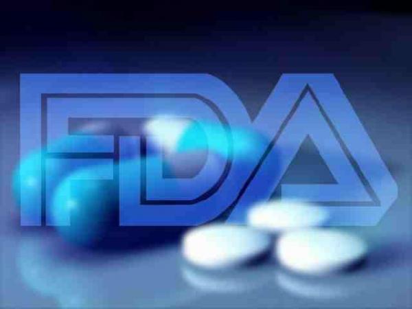 Лекарственные препараты, одобренные FDA в 2012 году