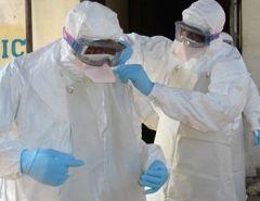Лихорадка Эбола: 4 факта о смертельной болезни
