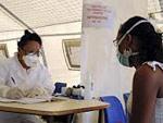 Неожиданная вспышка нового свиного гриппа