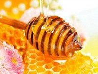 Мед облегчает ночной кашель у детей