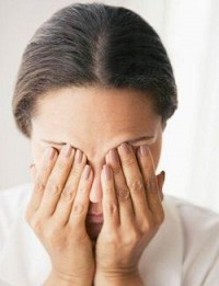 План действия при аллергическом конъюнктивите