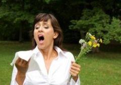 Аллергический насморк и мигрень: двойной удар