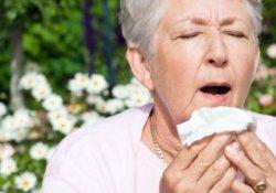 Аллергический ринит может наступить и в среднем возрасте