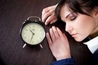 Недостаток сна снижает эффективность вакцин