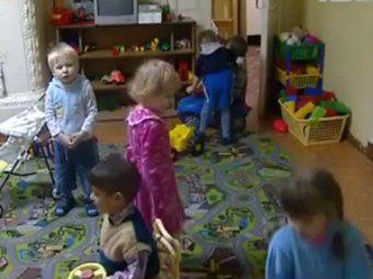 15 воспитанников питерского детсада заразились ротавирусной инфекцией