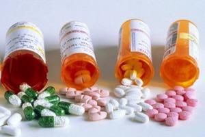Антибиотики необходимо не запивать, а заедать