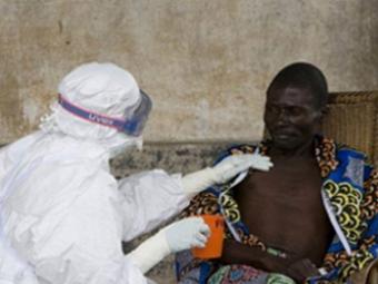 В Конго жертвами лихорадки Эбола стали 15 человек