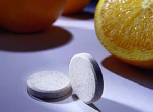 Даже витамин C не способен противостоять гриппу!